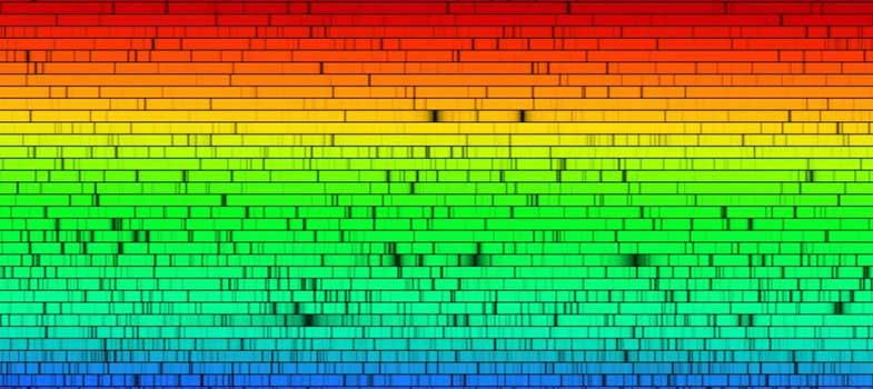 Espectroscopía HPLC - Laboratorio de Análisis Químico Aplicado