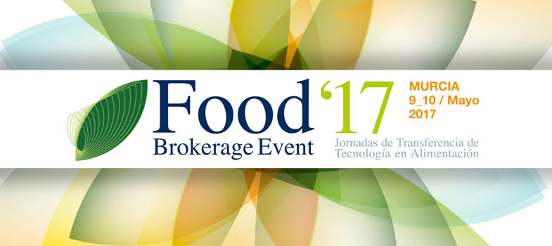 Murcia Food Brokerage Event 2017