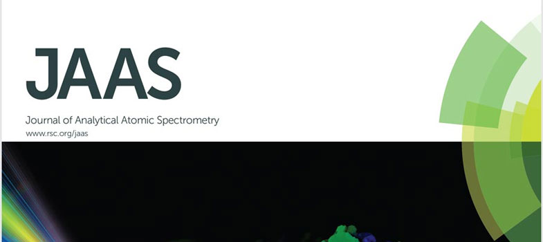 Journal of Analytical Atomic Spectrometry JAAS